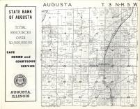 Augusta T3N-R5W, Hancock County 1963